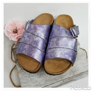 (NIB) Betula Birkenstock Sandals